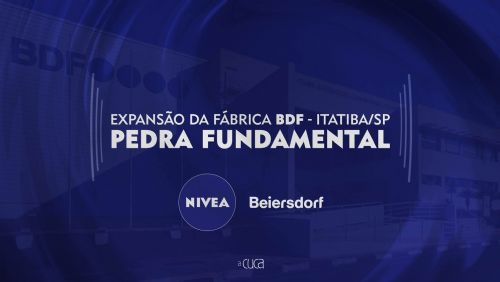 Nivea Pedra Fundamental
