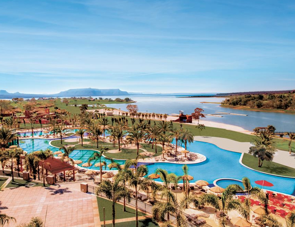 Malai Manso Resort Iate Golf Convention & Spa