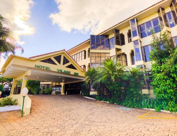 Hotel Vilage Inn Ribeirão Preto