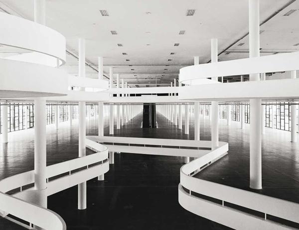 Pavilhão da Bienal - Pavilhão Ciccilo Matarazzo Sobrinho