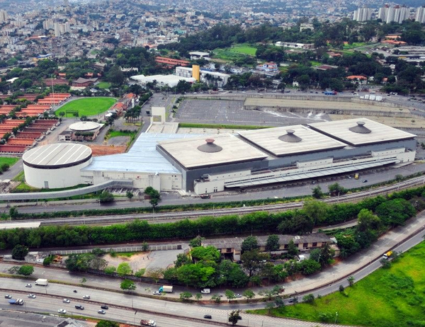 ExpoMinas Belo Horizonte