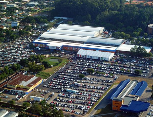 Fenac Centro de Eventos e Negócios