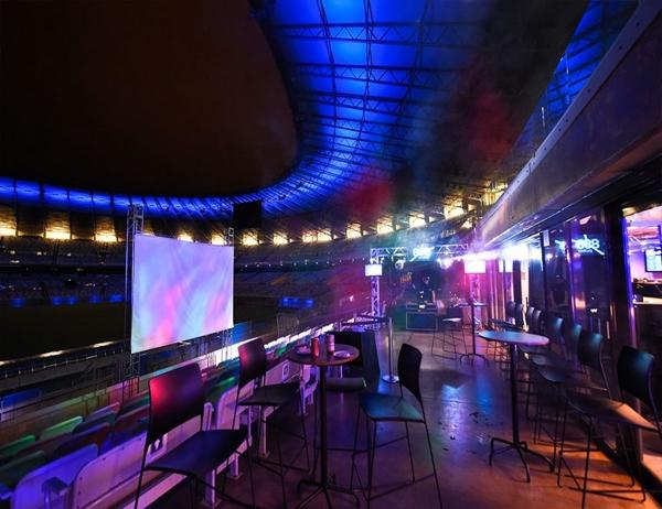 Estádio Mineirão