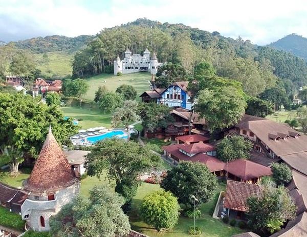 Hotel Le Canton Swiss Mountain Resort