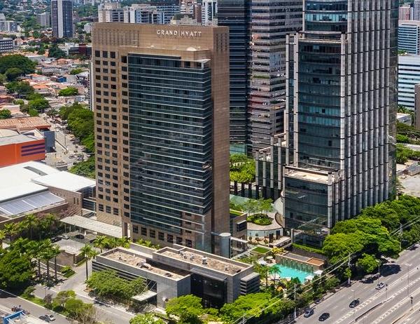 Grand Hyatt São Paulo - São Paulo/SP