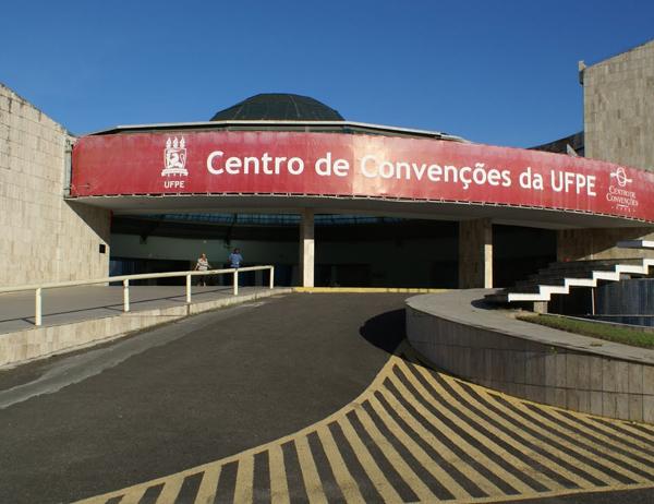 Centro de Convenções da UFPE