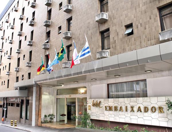Hotel Embaixador & Centro de Eventos