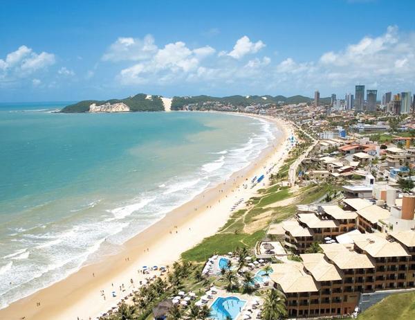 Rifóles Praia Hotel