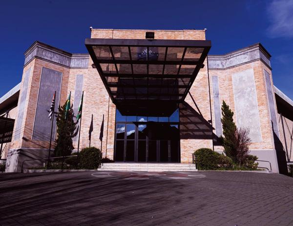 Campos do Jordão Convention Center