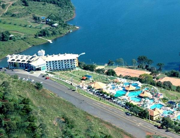 Itá Thermas Resort & Spa