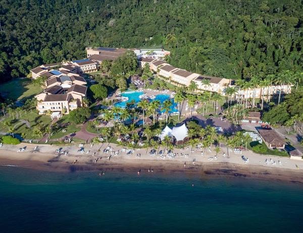 Vila Galé Eco Resort de Angra - Angra dos Reis/RJ
