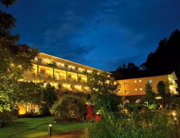 Grande Hotel Campos de Jordão