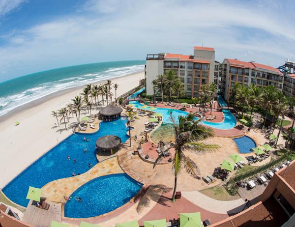 Beach Park Hotel Resort