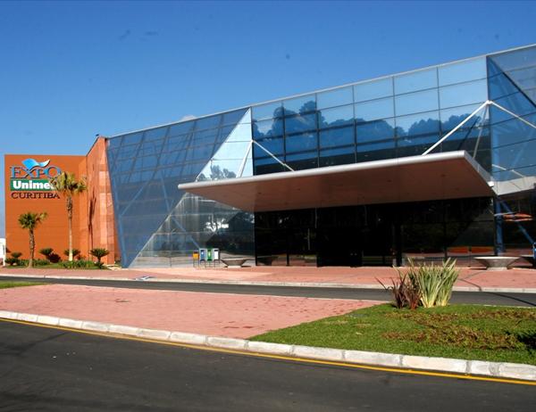 Expo Unimed Curitiba - Curitiba/PR
