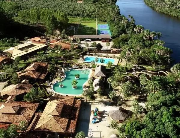 Porto Preguiças Resort - Barreirinhas/MA