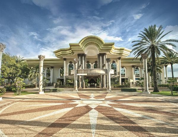 Palácio de Cristal