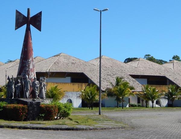 Centro Cultural e de Eventos do Descobrimento