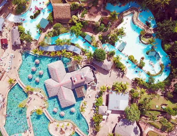 Rio Quente Resorts - Rio Quente/GO