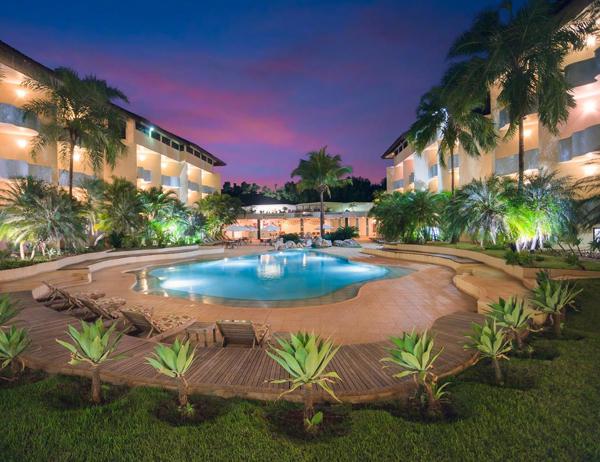 Wetiga Hotel de Natureza