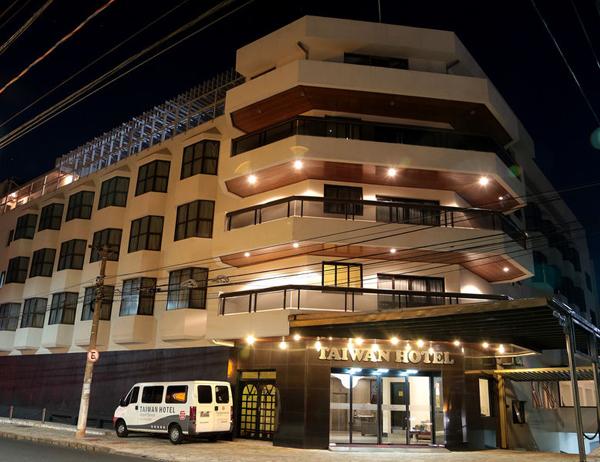 Taiwan Hotel e Centro de Eventos