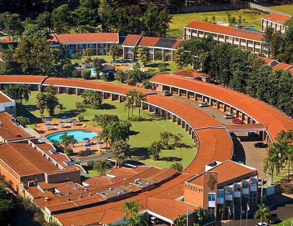 Hotel JP Ribeirão Preto