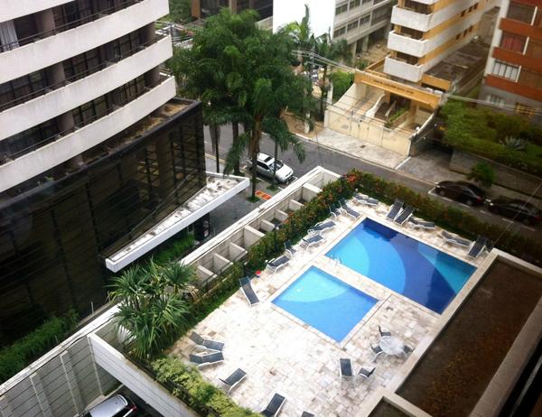 Radisson Hotel Paulista São Paulo