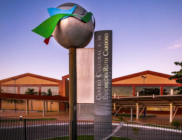 Centro Cultural e de Exposições Ruth Cardoso