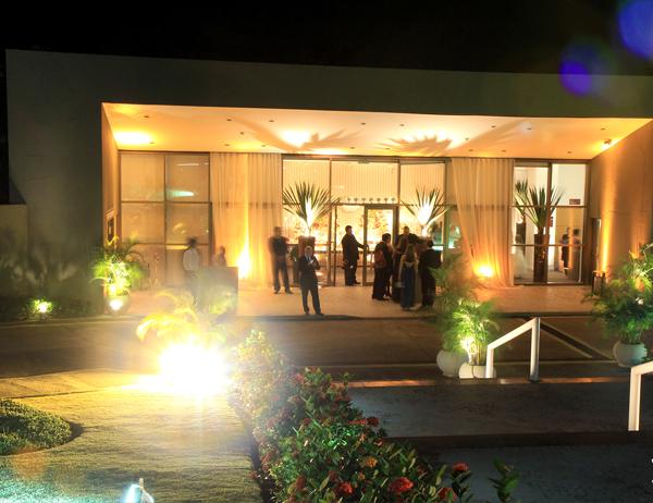 Centro de Eventos Mário Henrique Simonsen