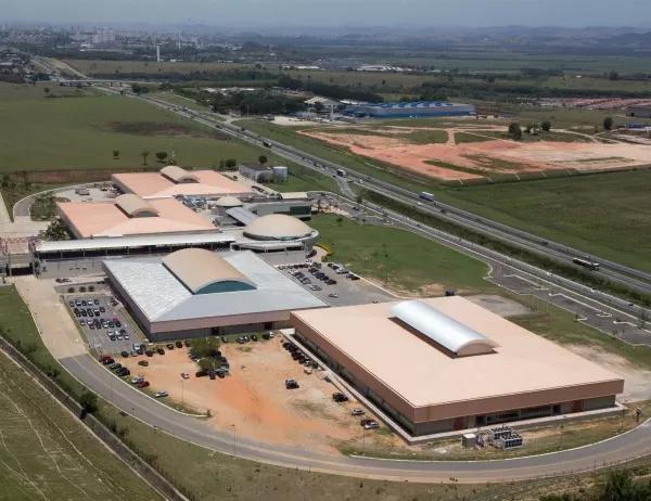 Centro de Eventos do Parque Tecnológico