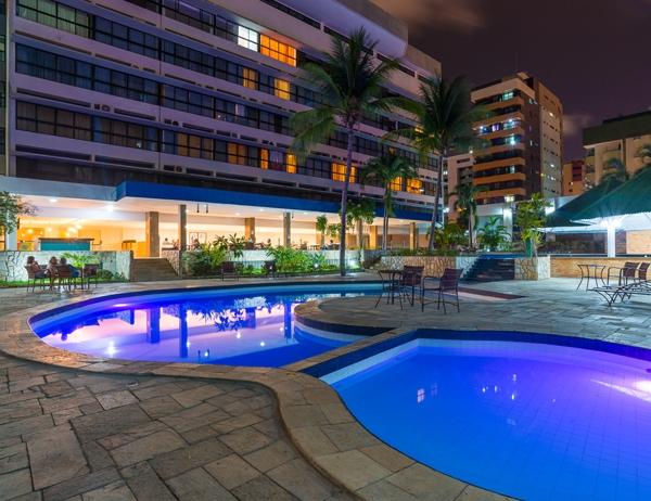 Aram Beach & Convention Hotel