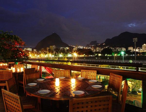 Victoria Rio :: Jockey Club Brasileiro