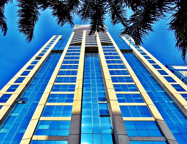 Blue Tree Premium Faria Lima - São Paulo/SP
