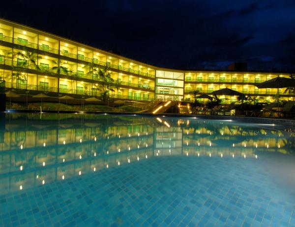 Amazônia Golf Resort