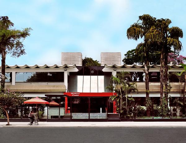 São Paulo Center