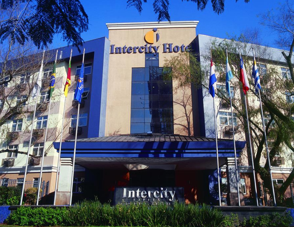InterCity Express Porto Alegre