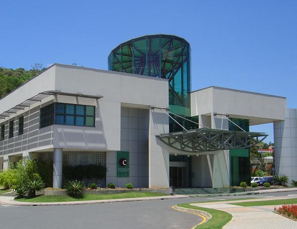 Centro Empresarial de Jaraguá do Sul