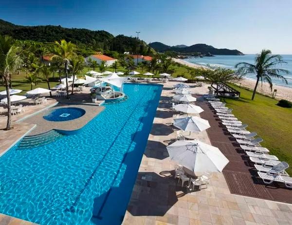 Itapema Beach Resorts - Itapema/SC
