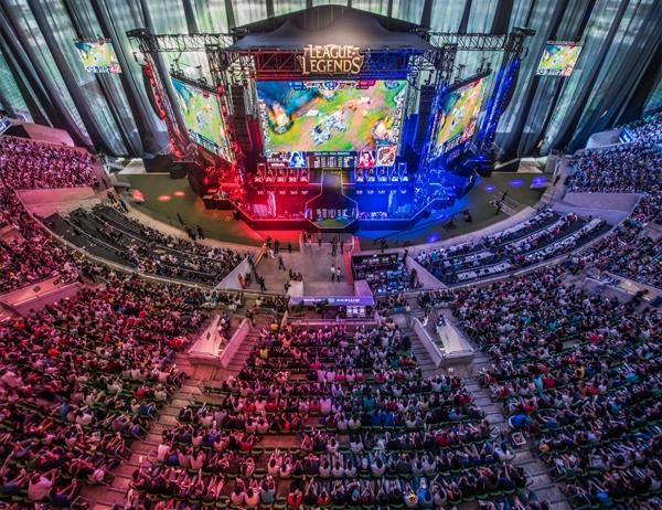 Allianz Parque - São Paulo/SP