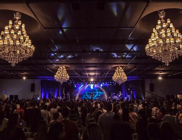 Diamond Hall - Campo Grande/MS