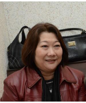 Lidia Akemi Shiratori Odasaki