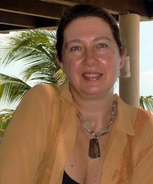 Rita de Cassia Volcov