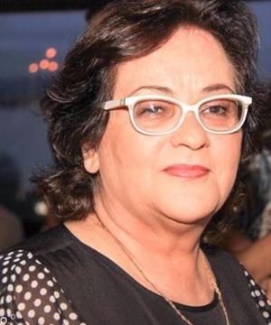 Maria Lucia Camargo Silva