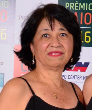 Marlene Matias