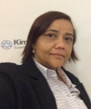 Francisca Sandra Alves de Lima